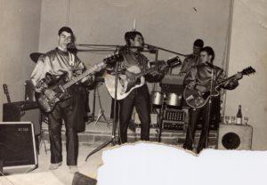 1966 - Gonzales